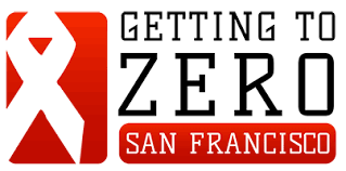 Getting to Zero SF logo