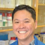 Image of Binh Diep, PhD